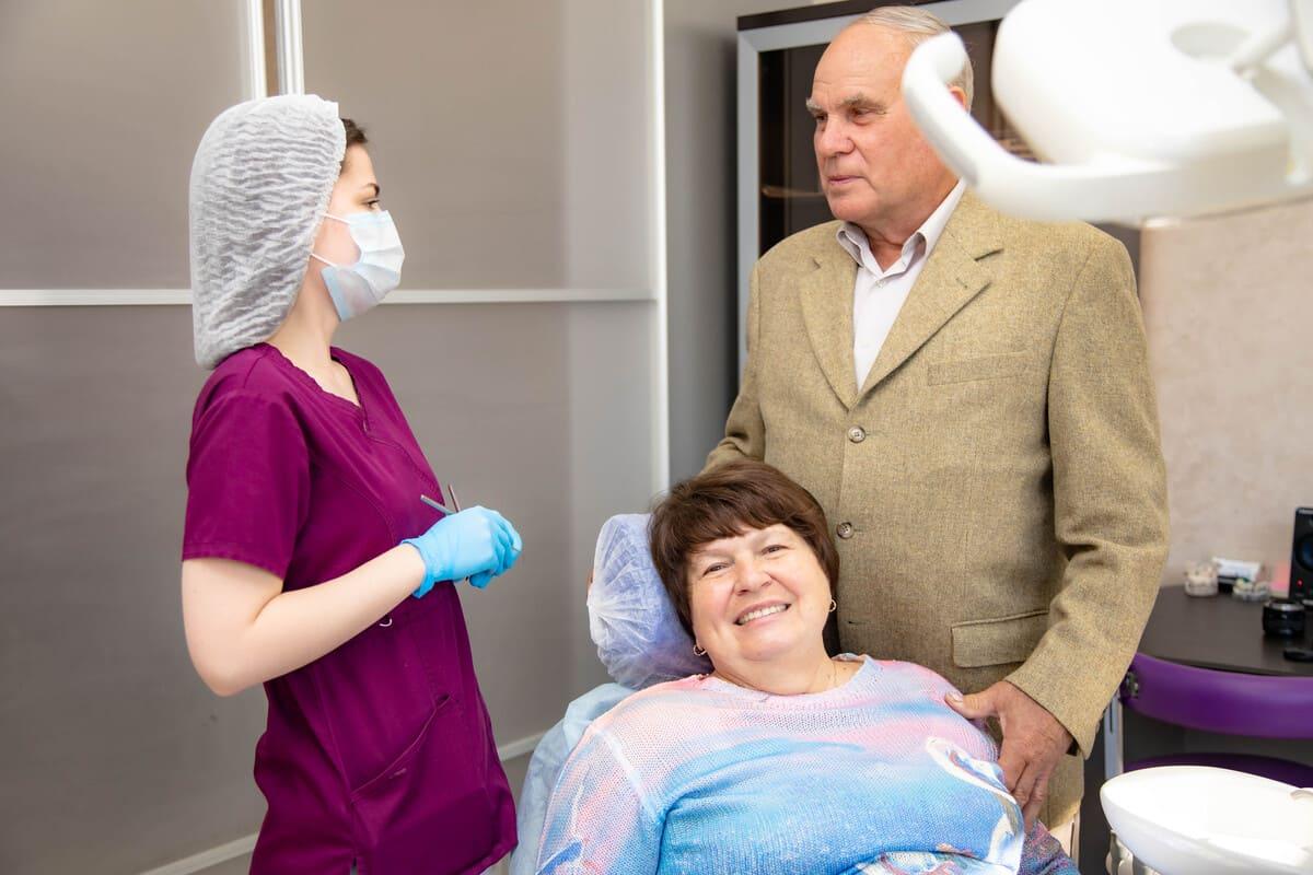 all-on 4 имплантация пациенту