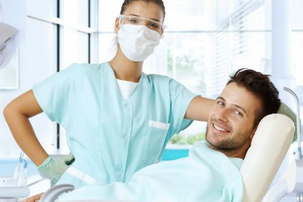 Стоматологические кресла A-Dec в 3D-Стоматологии