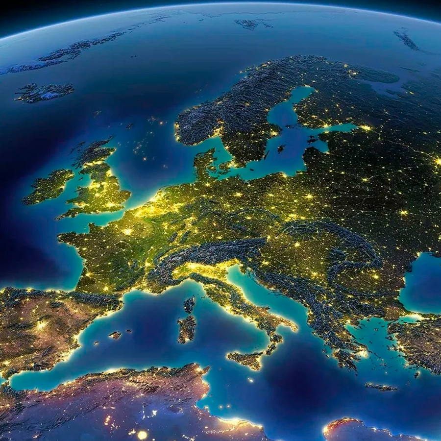 Наш сервис, материалы и оборудование не уступают Европейским. А цены доступные.