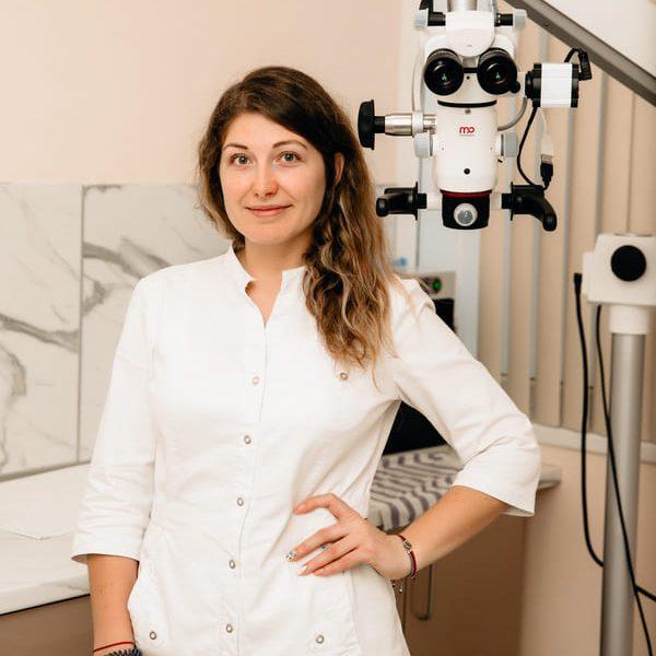 Врач стоматолог — терапевт 3D Стоматология